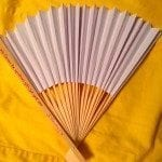 Fan into Flame the gift God has given you palanca