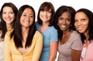 Ladies Reunion Group