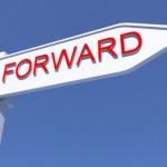 Forward Sign