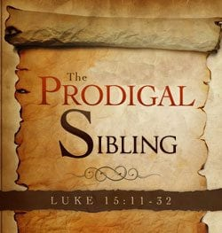 Prodigal-Sibling