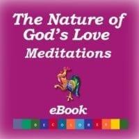 Nature of God's Love Meditations