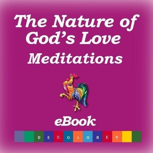 Nature of God's Love Meditations