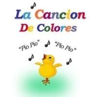 La-Cancion De Colores