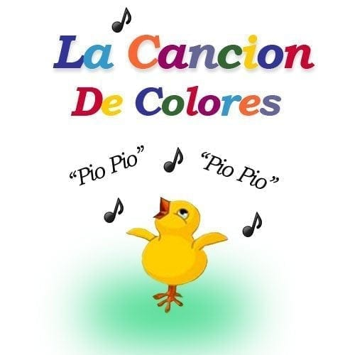 La-Cancion De Colores