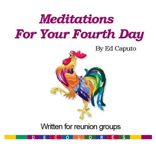 Meditations Book