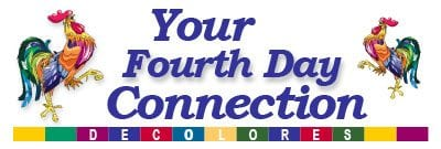 Your 4th Day  Connection Logo