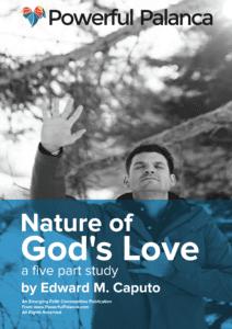nature of gods love